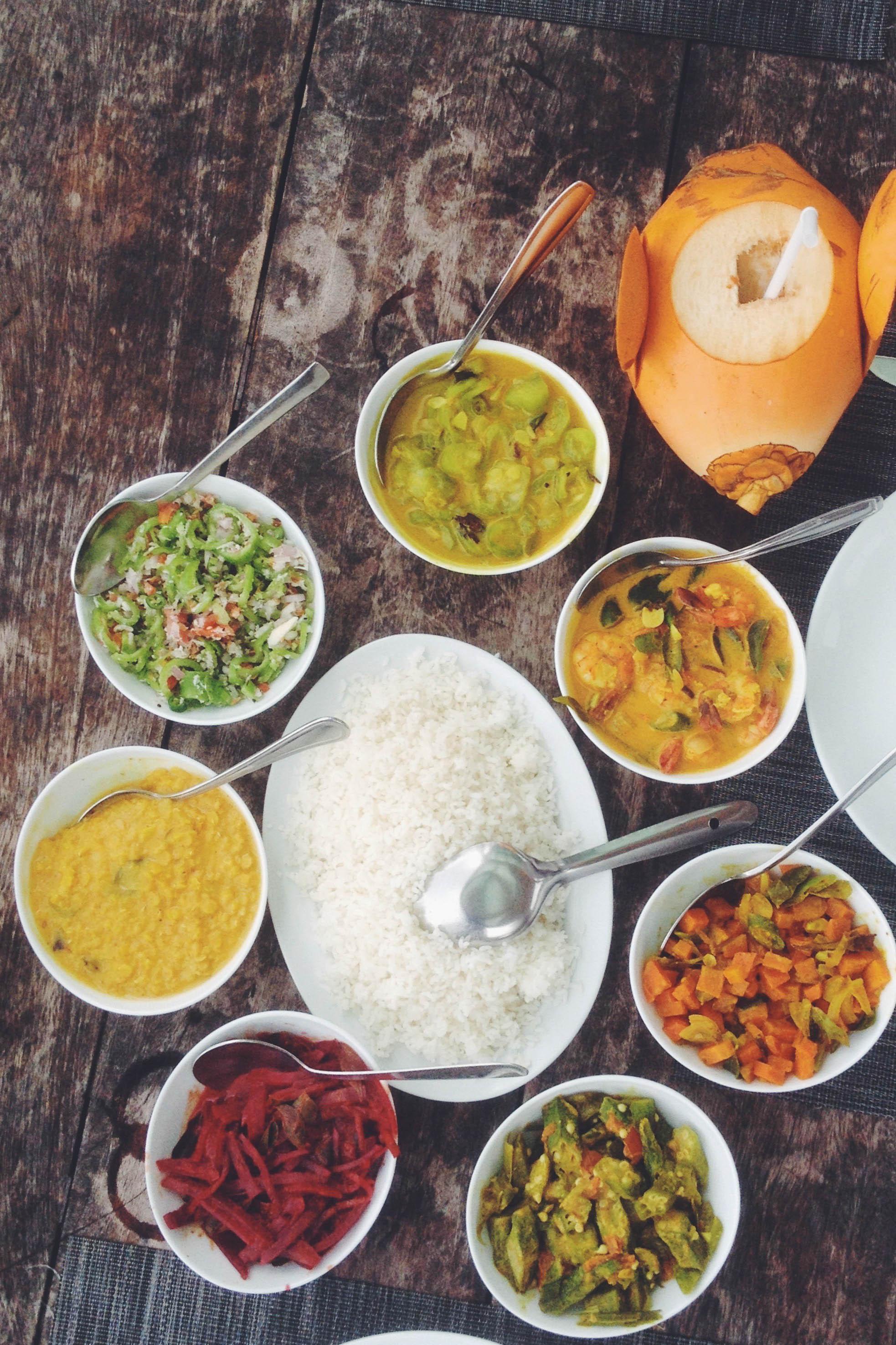 Kết quả hình ảnh cho culinary sri lanka