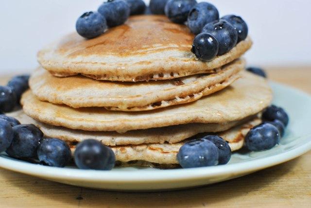 Pancakes - Pinch of me
